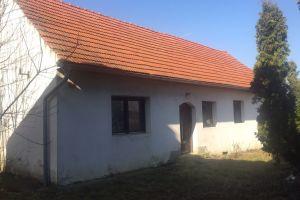Stanovanjska hiša - Nadbišec, Voličina