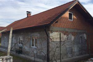 Stanovanjska hiša - Spodnja Polskava