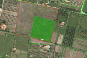 Kmetijsko zemljišče Bertoki