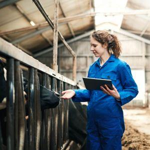 Kredit za kmetijsko dejavnost
