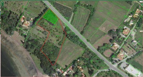Zemljišče Ankaran