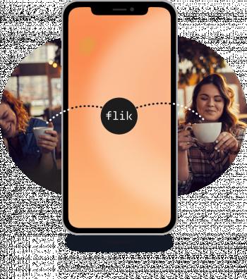 Flik aplikacija