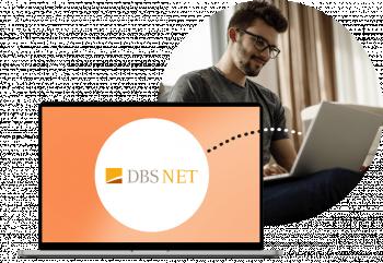 Spletna banka DBS NET